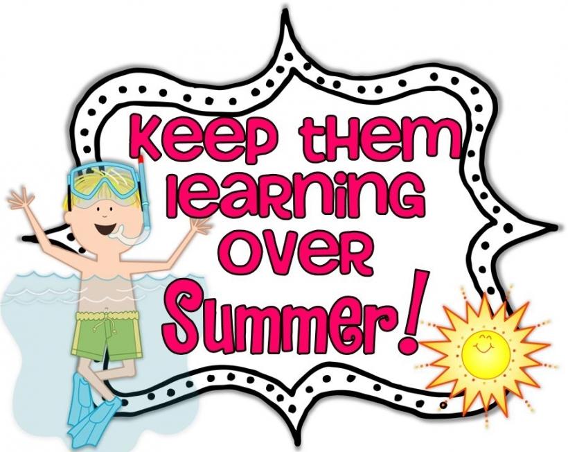 summer work community day school rh communityday org summer school clipart free Summer Vacation Clip Art